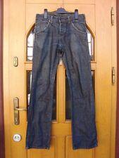 Zara Herr zeitlos trendige Jeans Jeans-Hose Pants W32/L33-34 faded used topzust