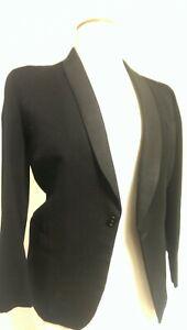 Vintage Late 40's Dinner jacket Tux (M)