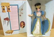 French Lady Barbie Doll The Great Eras Collection Volume 9 Collector Edition NEW