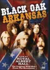 Black Oak Arkansas - Live at Royal Albert Hall [New DVD] Full Frame, Dolby