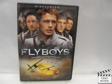 Flyboys * DVD * Widescreen * James Franco *