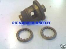 FIAT 500 D - SCATOLA DIFFERENZIALE + 2 GHIERE - 970278-970281