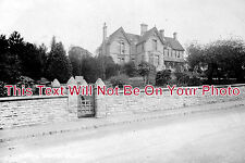 SO 51 - Shepton Mallet The Hospital, Somerset - 6x4 Photo