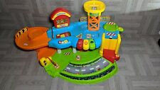 Vtech Toot Toot - Drivers Garage - Lights and Sounds