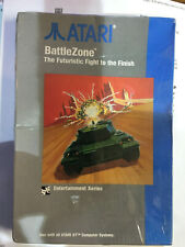 BATTLEZONE Atari 1040 ST/STE Disk NEW Damaged Box