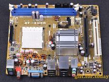 Original ASUS M2N61-AR GeForce 6150SE Motherboard Socket AM2+/AM2 DDR2