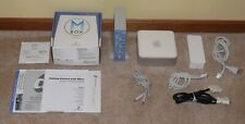 Apple Mac Mini G4 1.25GHZ 1GB RAM 40GB HD OS 9.2.2 + Digidesign Mbox 1