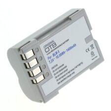 Originele OTB Accu Batterij Olympus E-1 - 1400mAh 7.2V Akku Battery