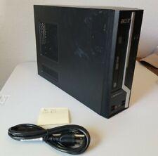 Acer Veriton x2110 SFF AMD Athlon II x2 3.20GHz 2GB RAM (NO HDD)