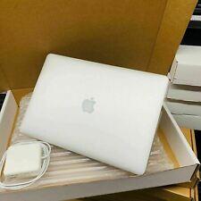 MacBook Pro 15 Retina Core i7 Quad-Core 2.3ghz 16GB 512GB SSD ME294LL/A