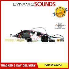 Factory Car Rear Camera Retention Interface Lead for Nissan Frontier Navara