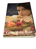 Serendipity by Cathy Marie Hake Historical Fiction Paperback Book