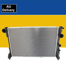 MERCEDES BENZ C Class W204 Radiator C180/200/220/250 Petrol/Diesel  2007-On