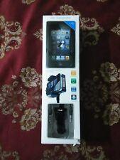 iPod iPhone 3G 3GS 4 4S Hand free Car Kit FM Transmitter