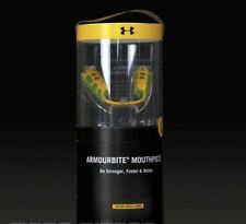 Under Armour ARMOURBITE Mouthguard Adult Sm, Youth 11-NWT!