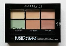 Maybelline Master Camo Colour Correcting Concealer Palette 01 Light