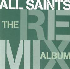 Remix Album by All Saints (CD, Nov-1998, Universal/Polygram)