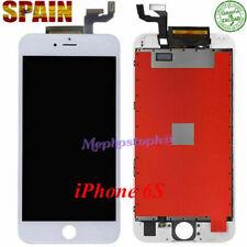 "Pantalla Para iPhone6S LCD Retina Display Tactil Digitalizador Blanco 4.7"""