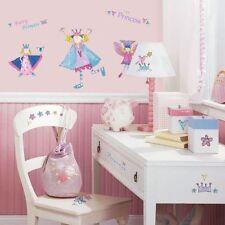 Pegatinas y vinilos de pared decorativos RoomMates para niños