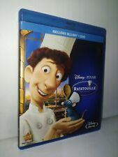 Ratatouille blu-ray + dvd  art. 287