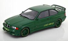 1:18 Otto BMW AC Schnitzer E36 CLS II 1995 green