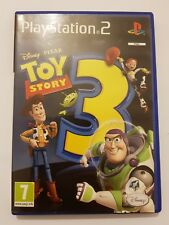 Disney/pixar toy story 3 ps2 pal españa and complete
