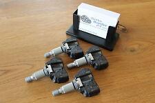 4x NEU Original BMW Mini RDCi RDC Sensoren F20 F21 F32 F33 F36 G11 G12 F30 G30