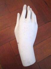 VINTAGE LADY MANNEQUIN HAND 1960s