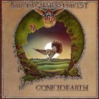 "BARCLAY JAMES HARVEST ""GONE TO EARTH"" CD NEU"
