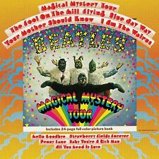 THE BEATLES Magical Mystery Tour 180gm Vinyl MONO LP 2014 NEW & SEALED