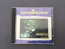 CD RAINFOREST MELODY - A JOURNEY THROUCH OUR ENVIRONMENT Natures Course