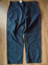Carhartt B151NVY 40x30 Original Dungaree Fit Carpenter Pants 100% Cotton