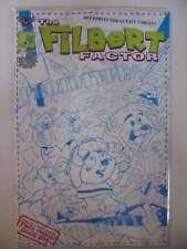 The Filbert Factor #1 FCBD Blueprint Variant VF/NM American Mythology Product...