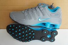NEW MENS NIKE SHOX NZ 9.5