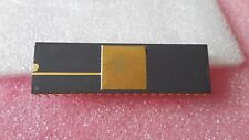 CM601 ZPP = Motorola MC6800L CPU  6800 Family Gold ceramic RARE   collectible