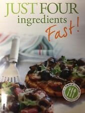 Delish Just Four Ingredients Fast