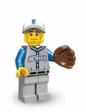 Lego Minifigure Shark Suit Guy (series 15) Unopened - 71011 CMF