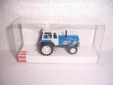 Busch 42829 Traktor Fortschritt ZT 303 Zwillingsbereifung blau VEB 1:87 NEU OVP