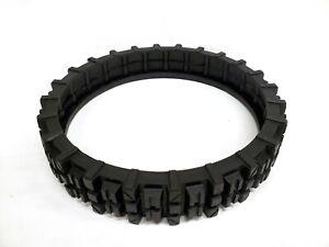 Worx Landroid L WR150 WR153 Soft Compound Rubber Tires