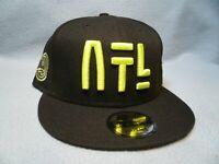 New Era 9Fifty Atlanta Hawks City Series Snapback BRAND NEW hat cap NBA ATL