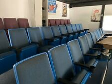 used movie theater seats