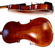 Gute 4/4 Geige nach Stainer mit Zettel um 19. Jhd. Violine