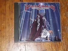 CD Black Sabbath Dehumanizer