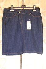 Jupe en jeans neuve taille 46 marque Diplodocus étiqueté à 109€