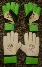 OBLAK Signed gloves shirt Atletico de Madrid goalkeeper proof De Gea Courtois