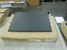 """Kendall Howard 1U 12 Inch Component Shelf 17""""x12"""" (NIB)"""