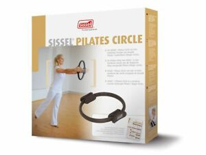 Sissel Pilates Circle inkl. Übungsposter