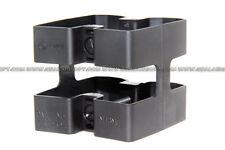 MFT Airsoft Mag Coupler High Density Polymer (Black)