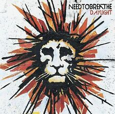 Daylight by Needtobreathe (CD, Apr-2006, Lava/Atlantic)