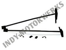 TARGA PANEL SLIDER ROOF LID TOP CORVETTE C4 84-90 NEW